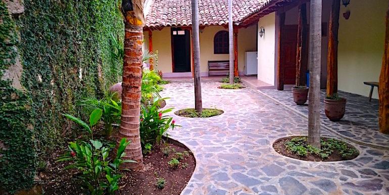 central-patio