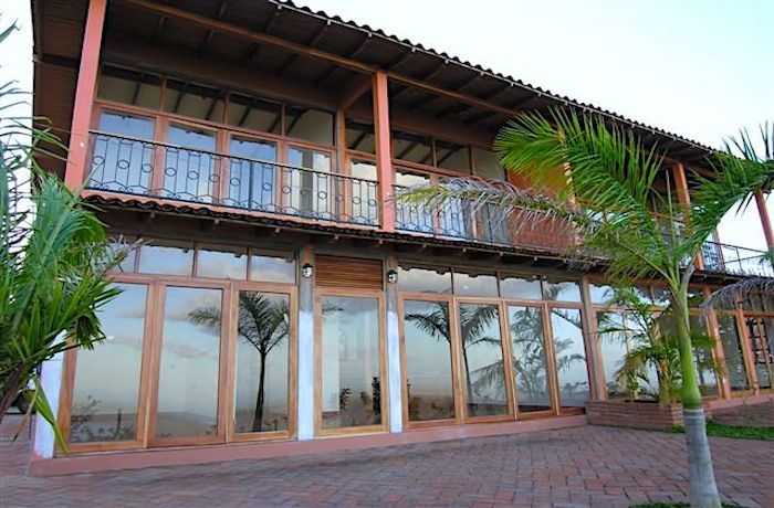 Casa Kitwan (Apoyo Lagoon views)