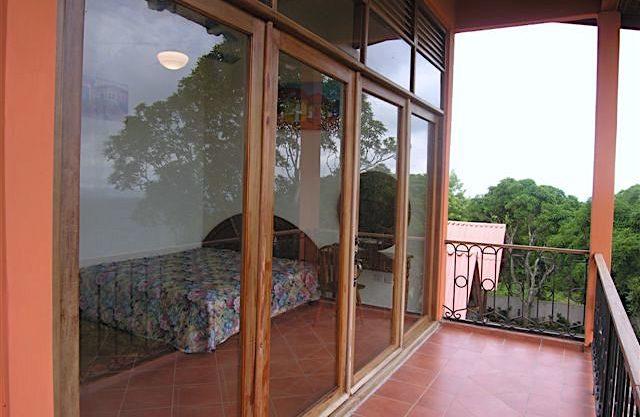 13 Balcony