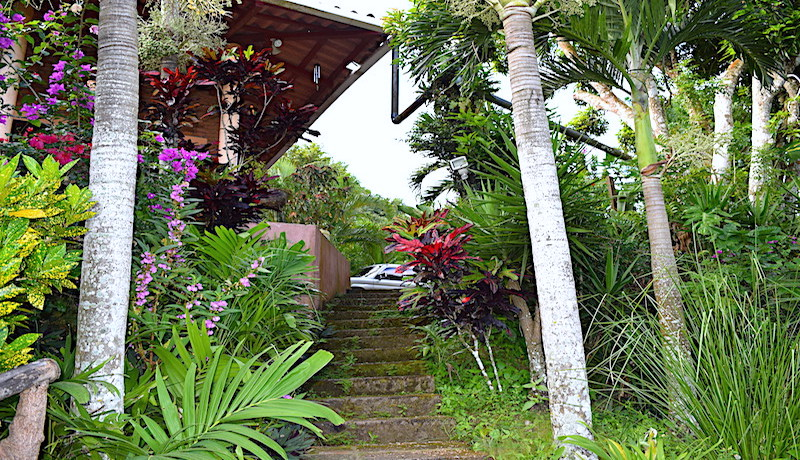 Casa Linda Laguna de Apoyo