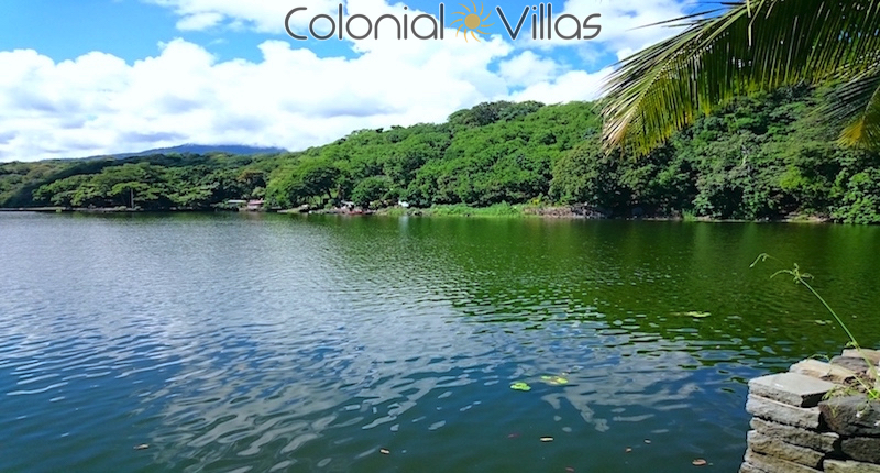 Lake Front lot Cocibolca