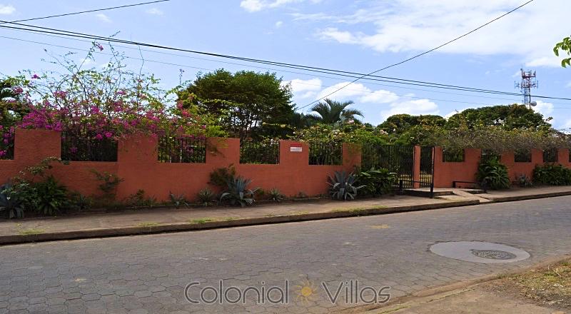 Casa Portillo