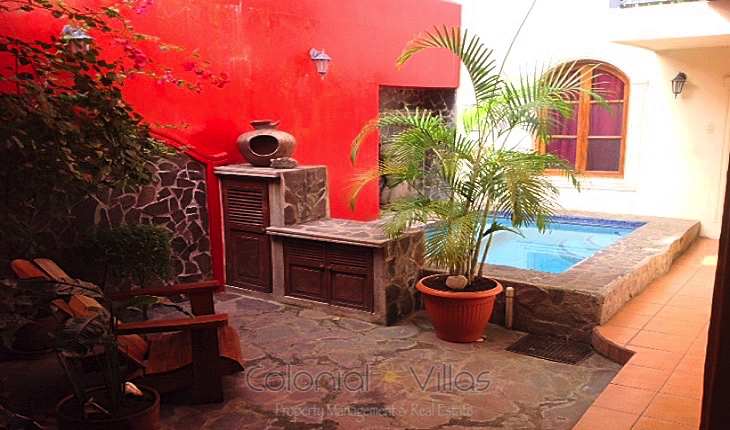 Casa Saro Rental Home